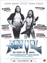 Anvil ! (Anvil! The Story of Anvil)