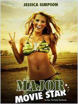 Blonde et dangereuse (Major Movie Star)
