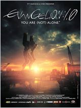 Evangelion : 1.0 You Are (Not) Alone