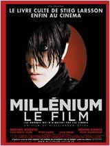 Telecharger Millénium, le film Dvdrip Uptobox 1fichier