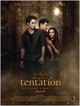 Twilight - Chapitre 2 : tentation (New Moon)