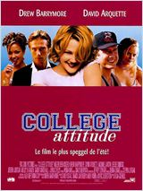 Collège attitude (Never Been Kissed)
