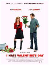 Je déteste la St-Valentin (I Hate Valentine's Day)
