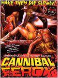 Cannibal Ferox (Cannibal Ferrox)