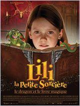 Telecharger Lili la petite sorcière, le dragon et le livre magique Dvdrip Uptobox 1fichier