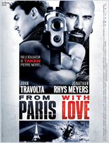 Telecharger From Paris With Love Dvdrip Uptobox 1fichier