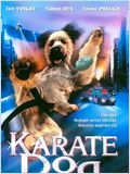 Karaté Dog (The Karate Dog)
