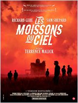 Les Moissons du ciel (Days of Heaven)