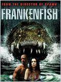 Terreur dans les bayous (Frankenfish)