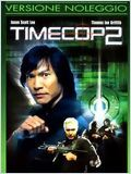 Timecop 2 : The Berlin Decision