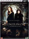 Ginger Snaps : Aux origines du mal