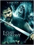 The Lost Colony (Wraiths of Roanoke)