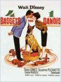 4 Bassets pour un danois (The Ugly dachshund)