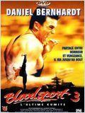 Telecharger Bloodsport III : ultim Kumite Dvdrip