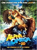 Alpha et Omega (Alpha & Omega - 3D )