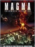Magma (Magma : volcanic disaster)