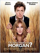 Où sont passés les Morgan