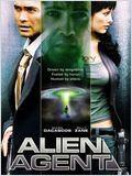 Alien invasion (Alien Agent)