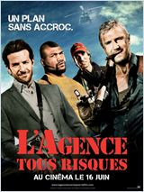 L'agence Tous Risques (The A-Team)