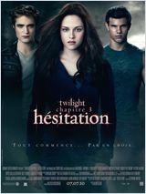 Twilight - Chapitre 3 : hésitation (Eclipse)