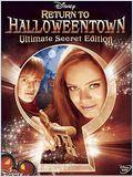 Les sorcières d'Halloween 4 (Return to Halloweentown)