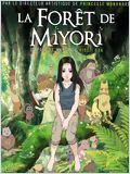 La forêt de Miyori (Miyori no mori)