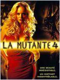 La Mutante 4 (Species 4)