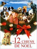 Les 12 chiens de Noël (The 12 Dogs of Christmas)