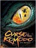 L'île des Komodos géants (Curse of the Komodo)