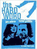 The Hard Word (Twentyman)