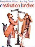 Destination Londres (Winning london)