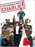 A vos marques, prets, Charlie ! (Achtung, fertig, Charlie !)