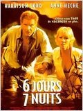 Six jours sept nuits (Six Days Seven Nights)