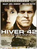 Hiver 42 - Au nom des enfants (Edges of the Lord)