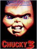 Telecharger Chucky 3 (Child's play 3) Dvdrip