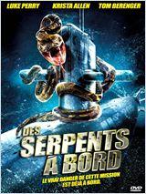 Des serpents à bord (Silent Venom)