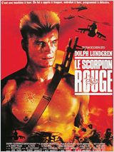 Le Scorpion rouge (Red Scorpion)