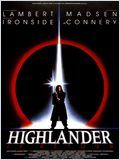 Highlander - Le retour (Highlander II : The Quickening)