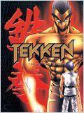 Tekken (Tekken: The Motion Picture)
