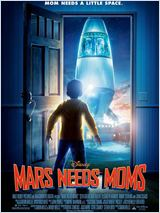 Telecharger Milo sur Mars (Mars Needs Moms) Dvdrip Uptobox 1fichier