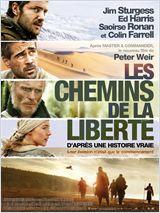 Les Chemins de la liberté (The Way Back)