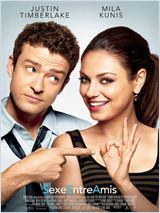 Sexe entre amis (Friends With Benefits)