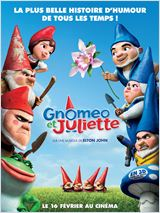 Gnomeo et Juliette (Gnomeo and Juliet)