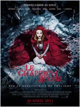 Le Chaperon Rouge (Red Riding Hood)