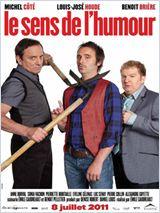 Le sens de l'humour (2011)
