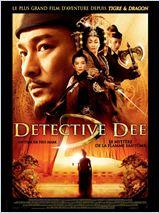 Detective Dee : Le mystère de la flamme fantome