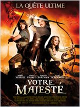 Votre majesté (Your Highness)
