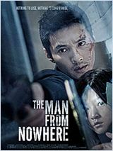 The Man From Nowhere (Ajeossi)