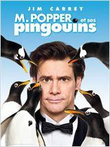 M. Popper et ses pingouins (Mr. Popper's Penguins )