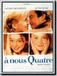 A nous quatre (The Parent Trap )